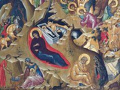 Тайна Рождества Христова (ВИДЕО)