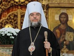 "Apostate bishop brings claim against Ukrainian Church to defend his ""honor"""