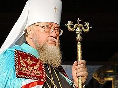 Polish Church rejects Pat. Bartholomew's request to recognize new Ukrainian church