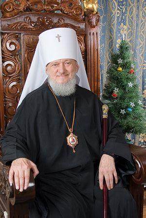 Митрополит Макарий (Свистун)