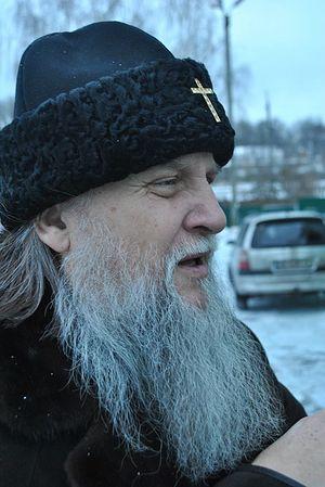 Митрополит Тульчинский и Брацлавский Ионафан (Елецких)