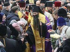 В эпицентре раскола: «Быть Подолии православной!»