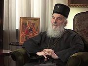 Патриарх Сербский Ириней: Вопрос канонического статуса Украины был решен еще три столетия назад