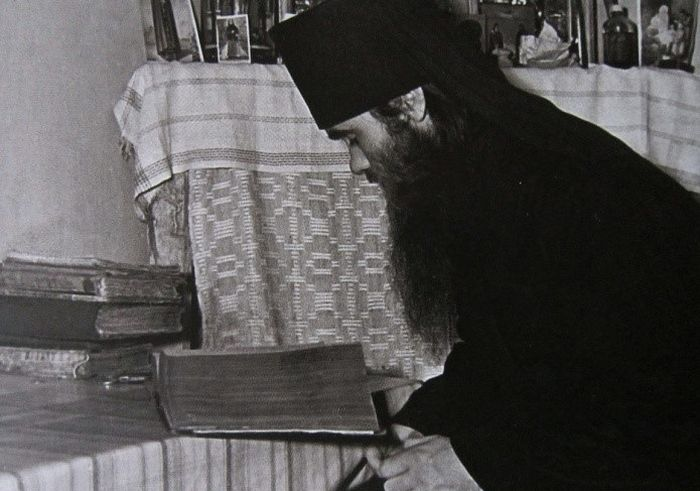Јерођакон Иполит (Халин). 1959. г.