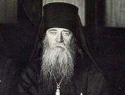 В Троице-Сергиевой Лавре состоится панихида по архиепископу Никону (Рождественскому)