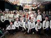 При Свято-Даниловом монастыре состоялся городской лагерь для детей и подростков «Рождество как СоБытие»