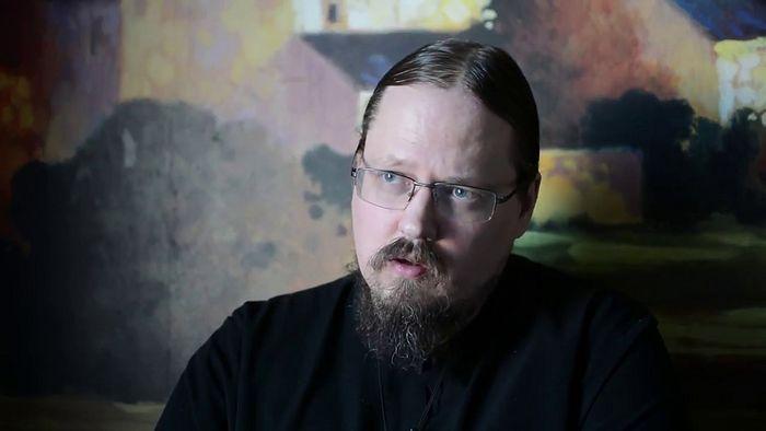 Priest George Maximov