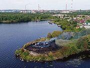 В Карелии начали снимать фильм про сгоревшую в Кондопоге церковь