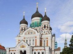 Old Calendar Nativity should be public holiday, says mayor of Estonian capital