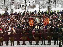 О будущем Православия на Украине и в мире