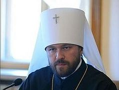 Speech by Metropolitan Hilarion of Volokolamsk, Chairman of the Moscow Patriarchate's Department of External Church Relations at the OSCE high-level meeting 'Preventing and Responding to Hate Incidents and Crimes against Christians'