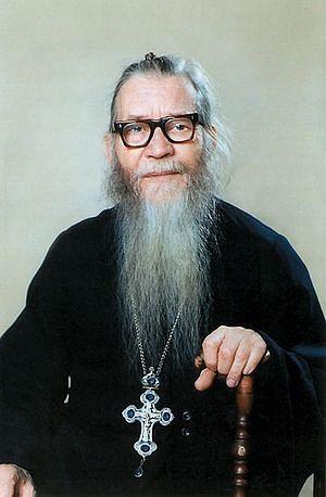 Fr. John Bukotkin