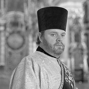 Протодиакон Константин Маркович