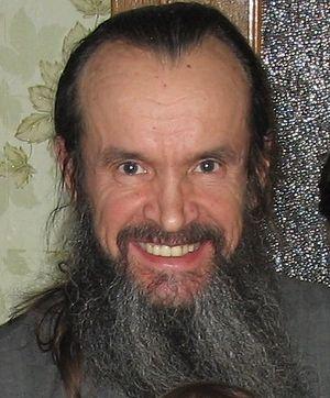 Иерей Валентин Бутусов