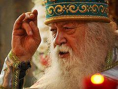 К 50-летию священнической хиротонии отца Валериана Кречетова