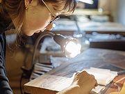 Участники зимней школы реставрации отреставрировали 27 старинных икон