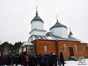 Сторонники «Православной церкви Украины» захватили храм на Волыни
