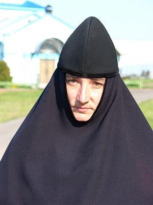 Монахиня Софрония (Шимановская)