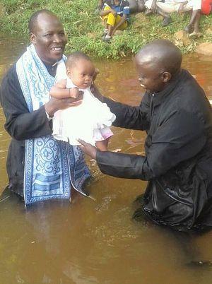 Фото: Orthodox Africa