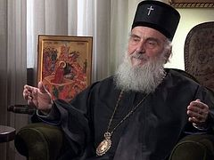 """We do not support either Constantinople or Russia, but adhere to the canons""—Serbian hierarchs speaking out (+ VIDEO)"
