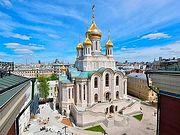 Вышла в эфир заключительная серия первого сезона телепроекта «Святыни России»