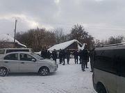При содействии местных властей радикалы захватили храмы УПЦ в селах Оленевка на Черниговщине и Шандровец на Львовщине