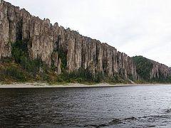 Russian Church to Float Down Siberian River