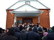 Владимир Легойда: Захваты храмов стали лейтмотивом президентской кампании на Украине