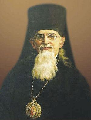 Епископ Михаил (Постников)