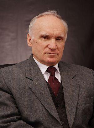 Professor Alexei Osipov