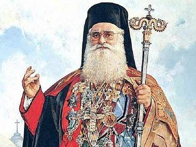 Как Константинополь устроил судилище над праведным Иерусалимским патриархом Диодором