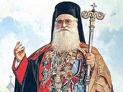 How Constantinople Arranged a Tribunal Against the Righteous Patriarch Diodoros of Jerusalem
