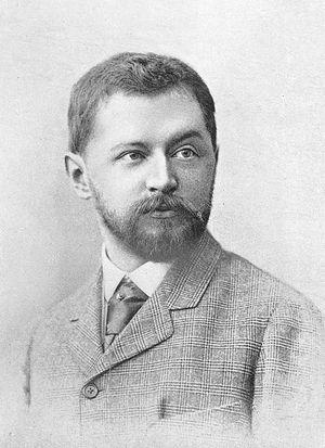 Благотворитель Иннокентий Михайлович Сибиряков