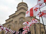 В Грузинской Православной Церкви считают недопустимым давление в вопросе признания «ПЦУ»