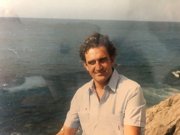 Валерий Чеканов