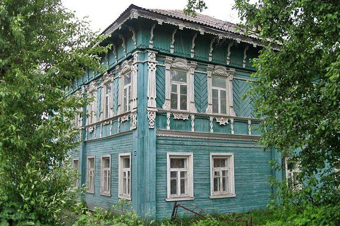 В Грязовце