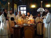 В Оптиной пустыни молитвенно почтили память архимандрита Венедикта (Пенькова)