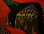 В Москве пройдет первая выставка современного православного искусства