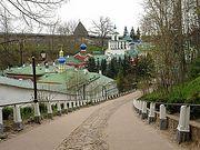 О регулярном взаимодействии договорились турфирмы и паломническая служба Псковский епархии
