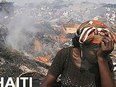 IOCC: Provides Hope for Haitians Six Months After Quake