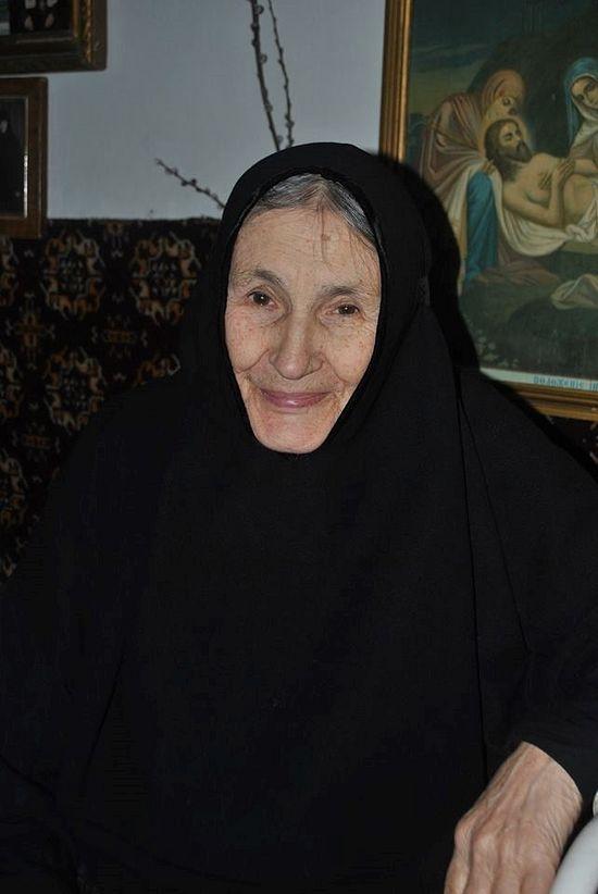 Монахиня Елена (Михалёва)
