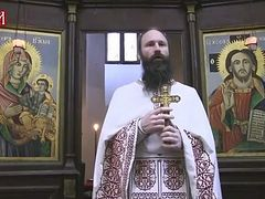 VIDEO: Draganac Monastery, the only living monastery in Eastern Kosovo