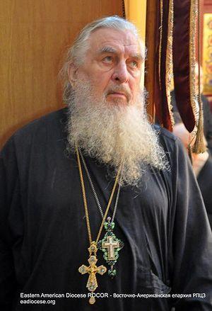 Протоиерей Андрей Семянко