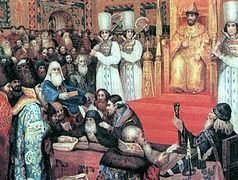 Неидеальная симфония: взаимоотношения между государством и Церковью по Соборному уложению 1649 г.