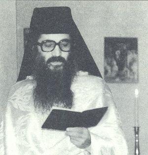Архимандрит Косма (Асланидис)