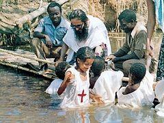 «Миссионер должен быть готов сложить свои кости среди местных жителей…»