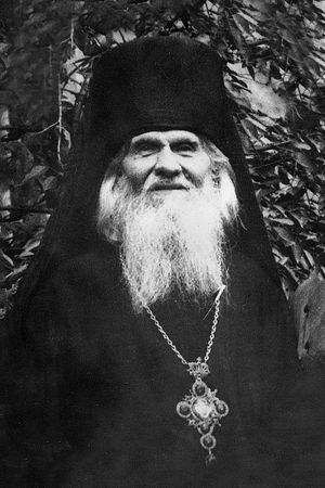 St Laurence of Chernigov. Photo: wikipedia