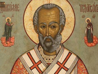 В Государственном историческом музее пройдет выставка икон, спасенных из разоренных храмов Ярославля