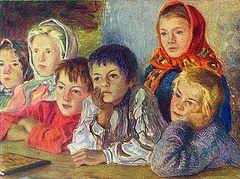 Записки из страны детства