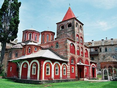 Certain Athonite monasteries will close gates to Epiphany Dumenko; two abbots to reportedly join EP's delegation to Epiphany's enthronement